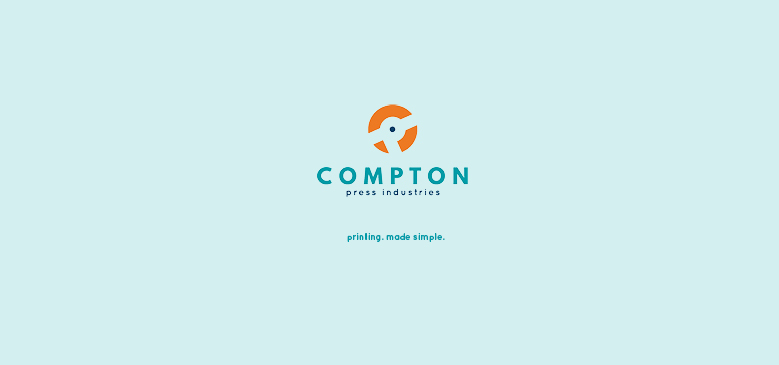 Compton Rebrands Organization!