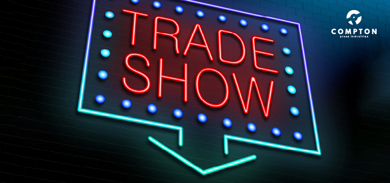 Trade shows are back!